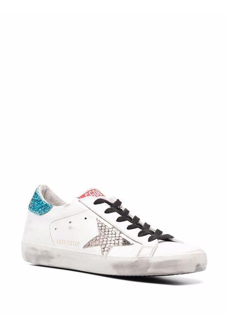 Sneakers bianca GOLDEN GOOSE | SNEAKERS | GWF00101F00158710629