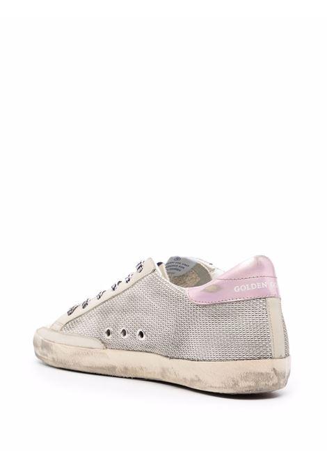 Sneakers bianco/grigio GOLDEN GOOSE | SNEAKERS | GWF00101F00161181152
