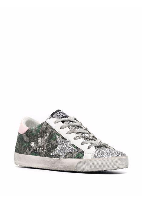 Sneakers verde GOLDEN GOOSE   SNEAKERS   GWF00101F00163880828