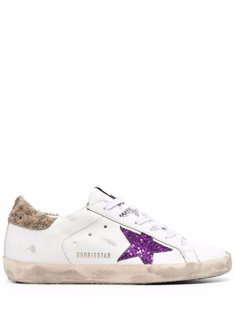 Sneakers bianca GOLDEN GOOSE | GWF00101F00189010722