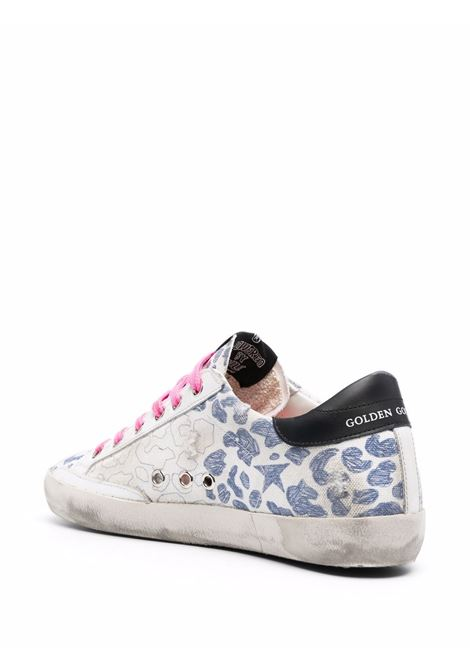 Sneakers bianca GOLDEN GOOSE | GWF00101F00207510283
