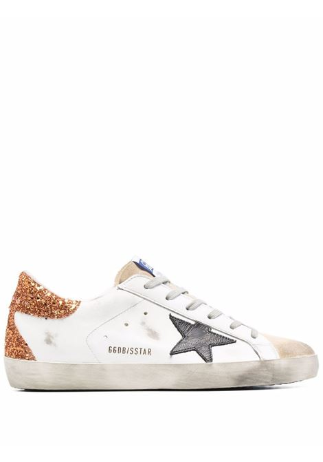 Sneakers bianco/cappuccino GOLDEN GOOSE | SNEAKERS | GWF00102F00157581140