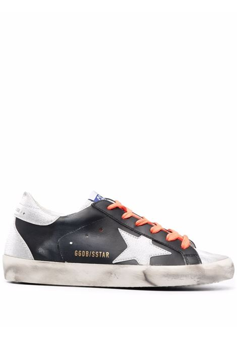 Sneakers nero/bianco GOLDEN GOOSE | GWF00102F00157790179