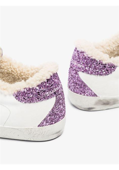 Sneakers bianca GOLDEN GOOSE   SNEAKERS   GWF00102F00162310641