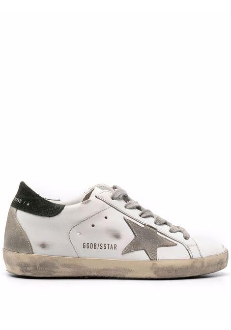 Sneakers bianca GOLDEN GOOSE | SNEAKERS | GWF00102F00189410731