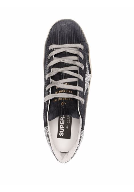 Sneakers nera/argento GOLDEN GOOSE   SNEAKERS   GWF00102F00199990179
