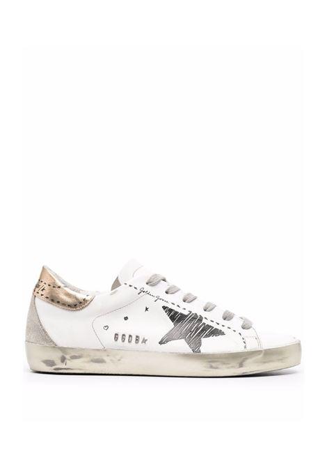 Sneakers bianca GOLDEN GOOSE   SNEAKERS   GWF00102F00202810750