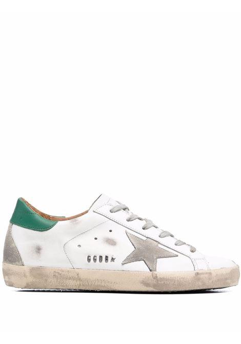 Sneakers bianca, GOLDEN GOOSE | GWF00102F00218010802