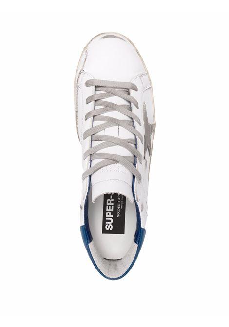 Sneaker bianca GOLDEN GOOSE | SNEAKERS | GWF00102F00218110509