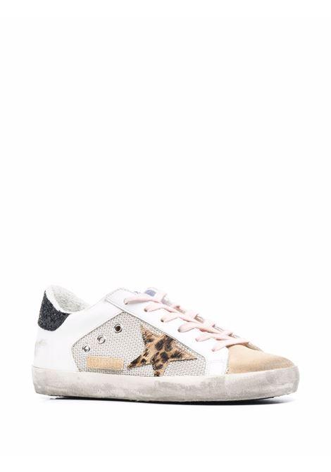 Sneakers bianca GOLDEN GOOSE | SNEAKERS | GWF00103F00159881147