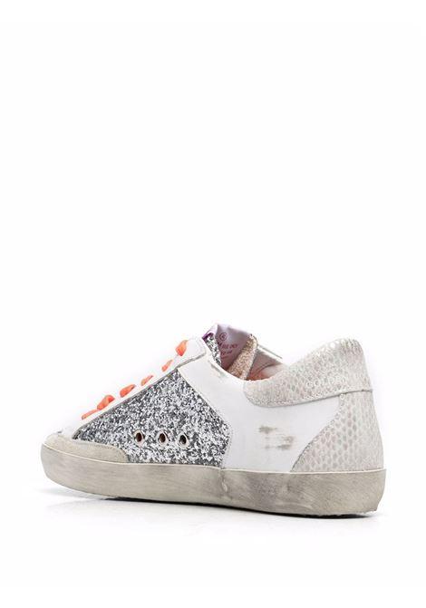 Sneakers bianca GOLDEN GOOSE | SNEAKERS | GWF00104F00163070148