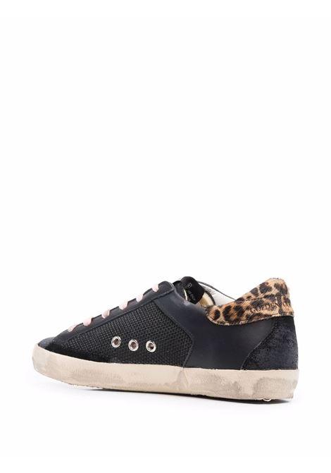 Sneakers nera GOLDEN GOOSE   SNEAKERS   GWF00104F00187590272