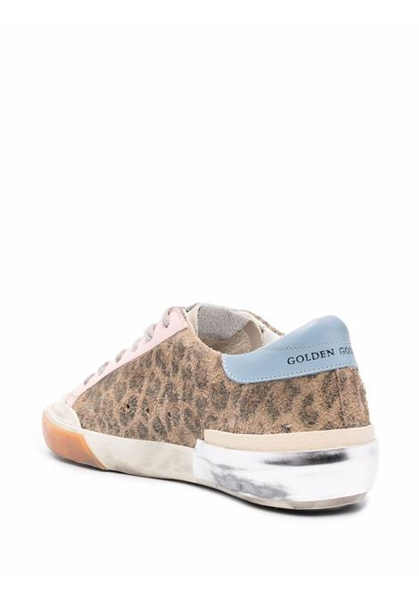 Sneakers multicolore GOLDEN GOOSE   SNEAKERS   GWF00107F00190981277