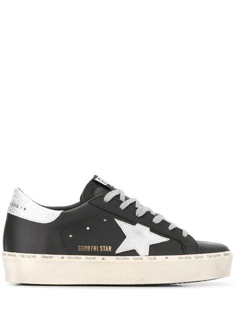 Sneakers nera GOLDEN GOOSE   SNEAKERS   GWF00118F00032890179
