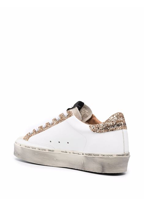 Sneakers bianco/oro GOLDEN GOOSE | GWF00118F00193710742