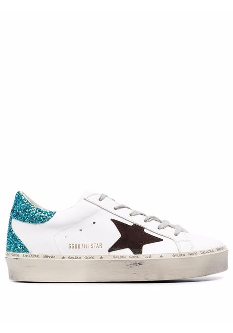 Sneakers bianco GOLDEN GOOSE | GWF00119F00194410748