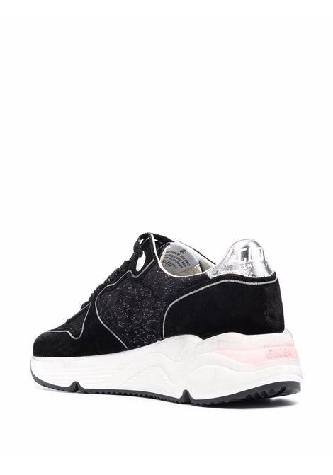 Black sneakers GOLDEN GOOSE | GWF00126F00192790274