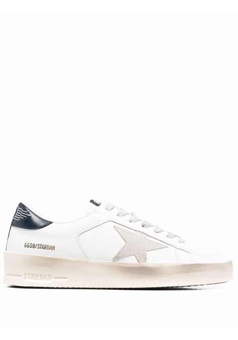 Sneakers bianca/nera GOLDEN GOOSE | GWF00128F00056710220
