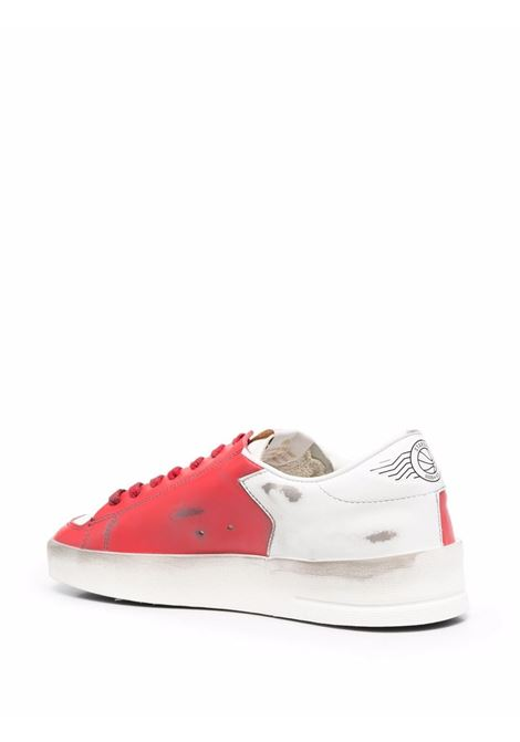 Sneakers bianco/rosso GOLDEN GOOSE   SNEAKERS   GWF00128F00218610350