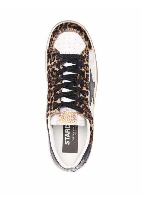 Sneakers leopardato GOLDEN GOOSE | GWF00128F00218880302