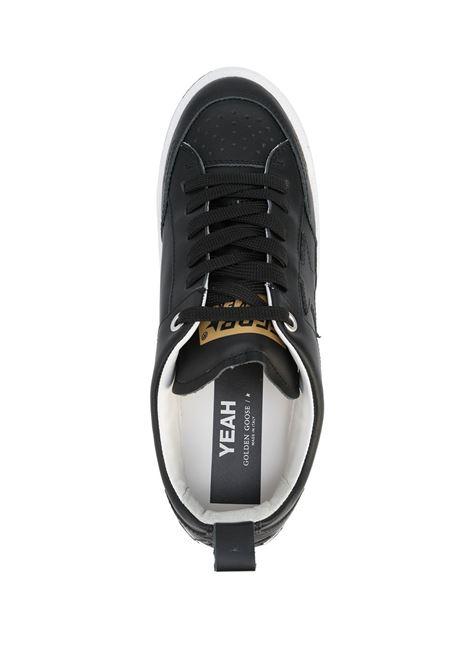 Sneakers bianco/nero GOLDEN GOOSE | GWF00130F00219590100