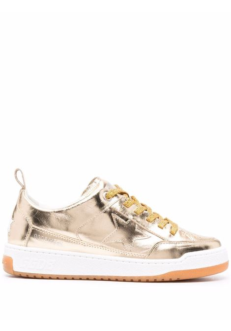 Sneakers oro GOLDEN GOOSE | GWF00130F00219665121
