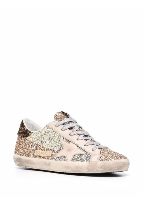Sneakers oro GOLDEN GOOSE | GWF00145F00200081288