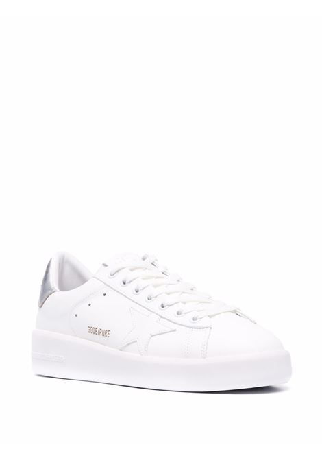 Sneakers bianco/argento GOLDEN GOOSE | SNEAKERS | GWF00197F00215280185