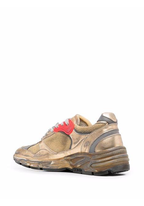 Sneakers dorata GOLDEN GOOSE | GWF00199F00121165120