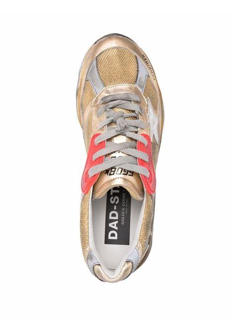 Sneakers dorata GOLDEN GOOSE   SNEAKERS   GWF00199F00121165120