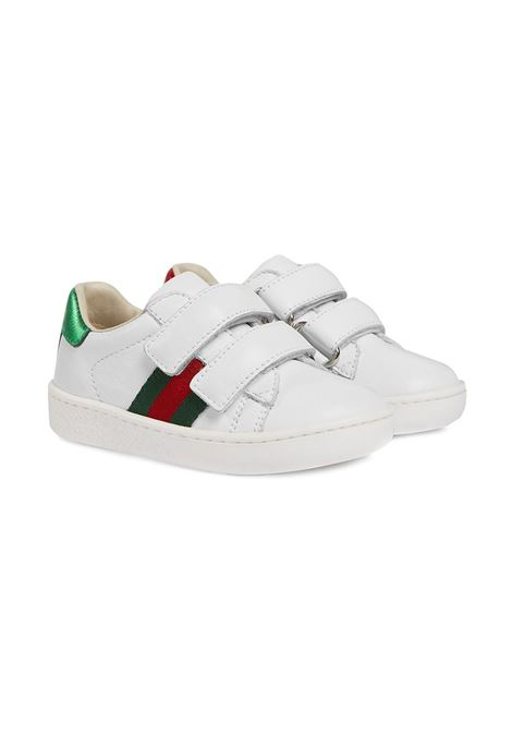Sneakers GUCCI KIDS | 455447CPWP09085