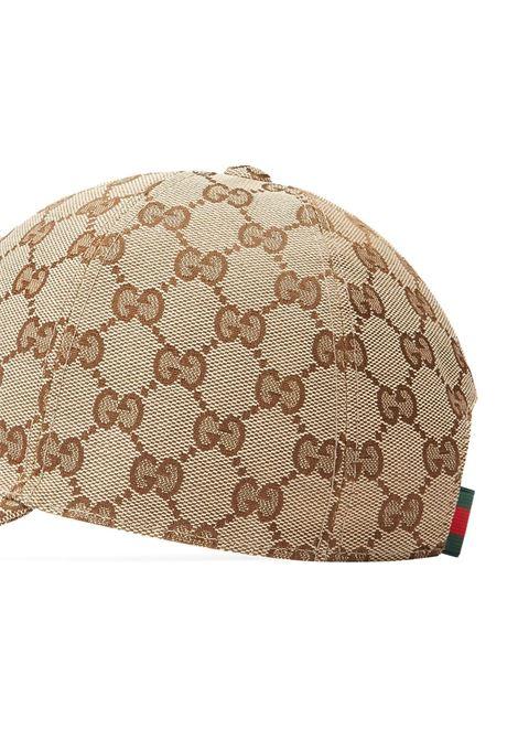 Cappello GUCCI KIDS | 4817743HC652140