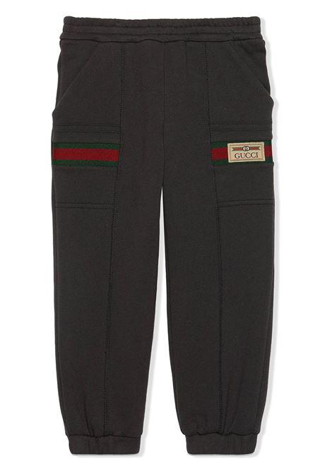 Pantalone GUCCI KIDS | 653667XJDKA1073