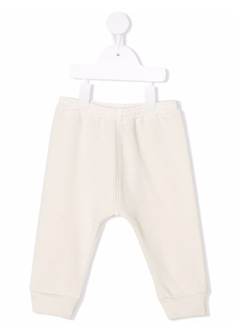 Pantalone bianco GUCCI KIDS | 653684XJDKB9061