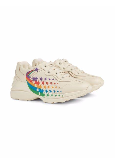 Sneakers GUCCI KIDS | 6646342SH009522
