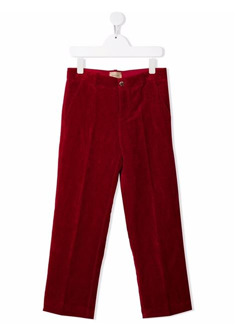 Pantalone GUCCI KIDS | 667712XWAL16203
