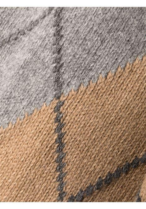 Brown jacket HERNO   MC0025U700742150