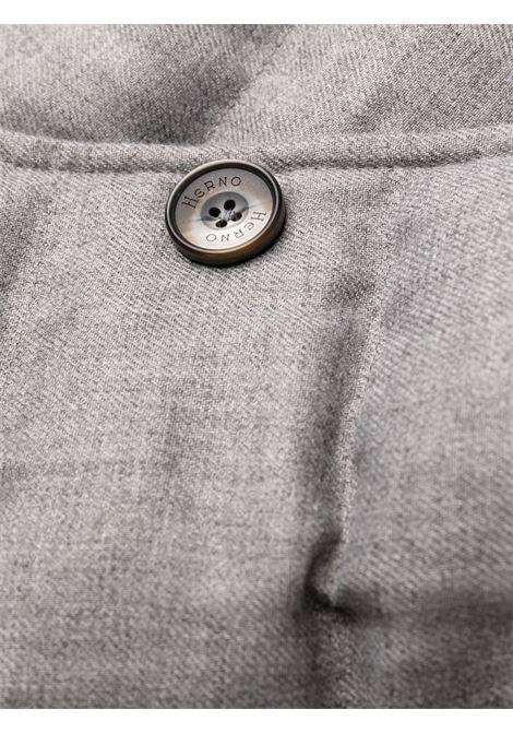 Piumino grigio HERNO | PIUMINI | PI0680U332789478