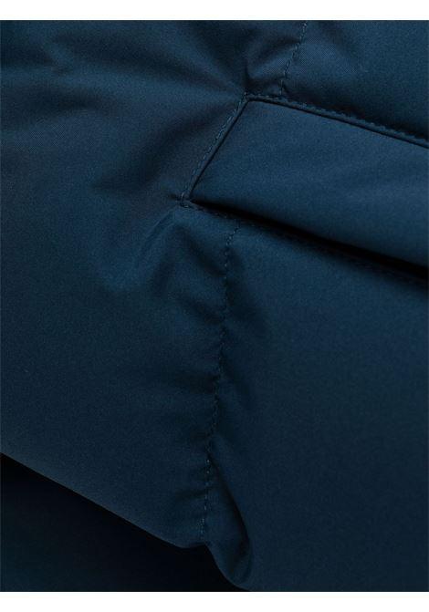 Piumino blu HERNO | PIUMINI | PI119UL111069020