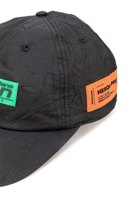 Baseball cap HERON PRESTON | HMLB001F21FAB0041055