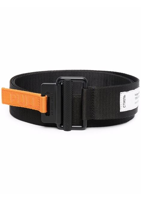 Cintura HERON PRESTON   HMRB005F21FAB0011010