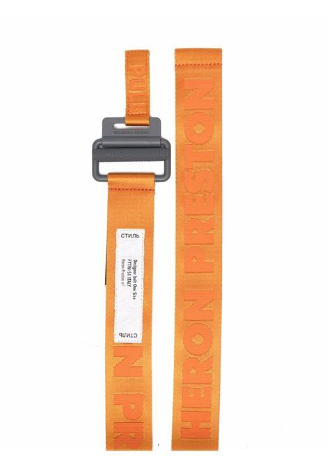 Belt HERON PRESTON | HMRB005F21FAB0012205