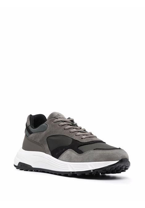 Grey sneakers HOGAN | HXM5630DM90QDH629L