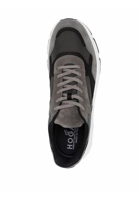 Sneakers grigio HOGAN | SNEAKERS | HXM5630DM90QDH629L