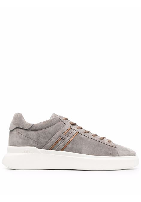 Grey sneakers HOGAN | HXM5800DV42QL6468E