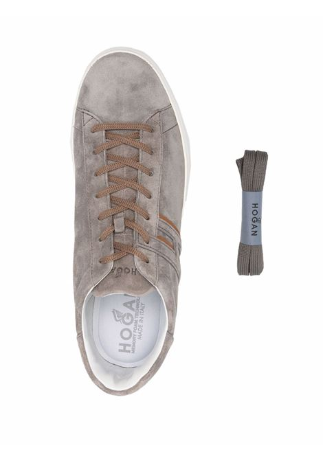 Sneakers grigio HOGAN | SNEAKERS | HXM5800DV42QL6468E