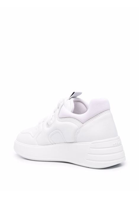 Sneakers bianca HOGAN | SNEAKERS | HXW5620DT90LP8B001