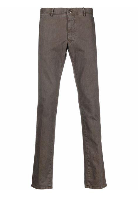 Pantalone INCOTEX 5 TASCHE | 13S10340683407