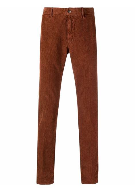 Pantalone INCOTEX 5 TASCHE | 15S10040675643