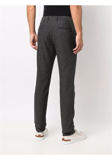 Pantalone INCOTEX 5 TASCHE | 15S10040677920